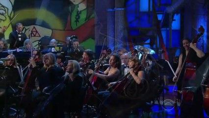 The Legend of Zelda : La symphonie de la magie - HD