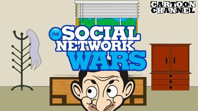 Minions and mr Bean Cartoon Network Minions Mini Movies 05