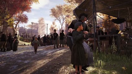 Les environnements 1/2 de Assassin's Creed Syndicate