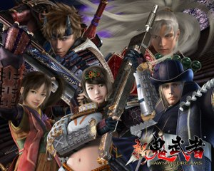 Présentation Onimusha Arena [Dawn of Dreams] (PS2)