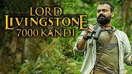 Lord Livingstone 7000 Kandi FULL MOVIE | Review