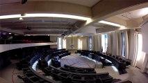 [19-10-2015] Session publique du Conseil départemental de l'Hérault
