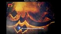 Mesum Abbas New - Title Noha - Karbala Karbala Hussain (a.s) Hussain (a.s) - حسينا