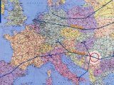Projekat Koridor istok dobitnik nagrade Dunavski cvet, 17  oktobar 2015  (RTV Bor)