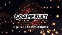 Gamekult, c'est 15 ! Episode 3
