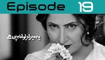 Ye Mera Deewanapan Hai Episode 19 Full on Aplus Entertainment