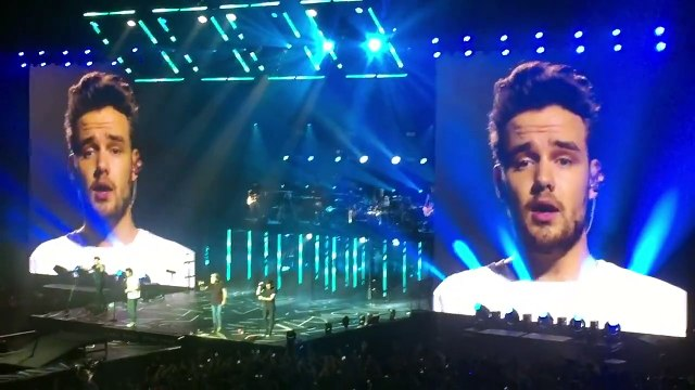 One Direction - Perfect  OTRA October 16th, Dublin