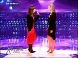 """Elodie Frégé & Lucie -Parle moi"""" Star Academy 2004"""