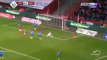 Standard Liege vs Westerlo 1-2. Benjamin Tetteh Goal. Pro League 17_10_2015