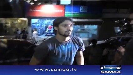 Cricketer Anwar Ali Wedding Prep Sneak Peek