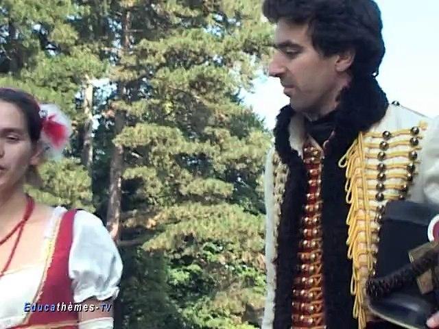 Napoléon Bonaparte ! Vous connaissez ? Chapitre 1
