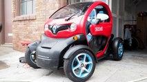 Scoots First Four Wheel Vehicle 首先四輪車Scoots Erstes Fahrzeug mit vier Rädern