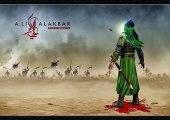 Akbar Putar Jawan Aey - Farhan AliWaris Nohay 2015-16