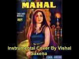 Aayega Aane Wala Aayega || Instrumental Cover By Vishal Saxena