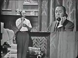 The Jack Benny Program S07E05 Jacks Maxwell Is Stolen [TV Series]