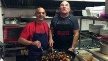 Moscato et Lolo invitent Etchebest dans Cauchemar en cuisine ? - France All Blacks - Coupe du Monde 2015