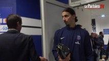 Le PSG et Zlatan Ibrahimovic sont prêts à affronter le Real Madrid