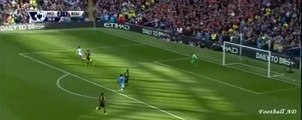 Raheem Sterling breaking ankles.