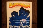 """The Sidewinders """"Can't You Feel the Fire"""" 1977 Canadian Funk"""