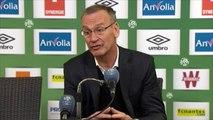 FC Nantes-Estac⎥ Réaction des coaches