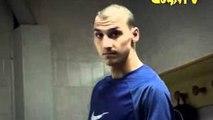 Nike Joga Bonito Cristiano Ronaldo vs Zlatan Ibrahimovic