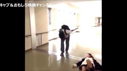 Vine JKパンチラ・ムネチラ集 01 制服編 (おもしろ画像_419)