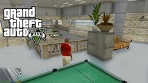 GTA 5 - How to Get Mansions & Houses in Grand Theft Auto 5! (NEW Mansion PC Mod)