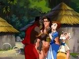 Legend of Tarzan S01E31 Eagles Feather