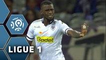 But Abdoul Razzagui CAMARA (34ème) / Toulouse FC - Angers SCO (1-2) - (TFC - SCO) / 2015-16