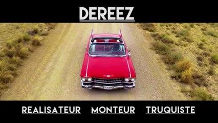 Showreel Dereez 2K15