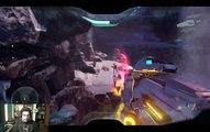 Arktarus - Halo 5 Guardians - Mission 1 - Spoiler