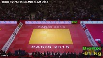 MAT 3 - FINAL BLOCK - PARIS GRAND SLAM 2015 - REPLAY