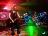 Avril Lavigne tomorrow 2002 live musica si