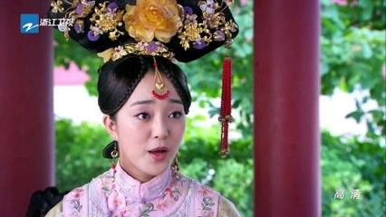 多情江山 第50集 Royal Romance Ep50