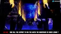 WWE 2K15 HELL IN A CELL 2015  - Undertaker vs Brock Lesnar Hell In Cell Match - Hell in a Cell 2015
