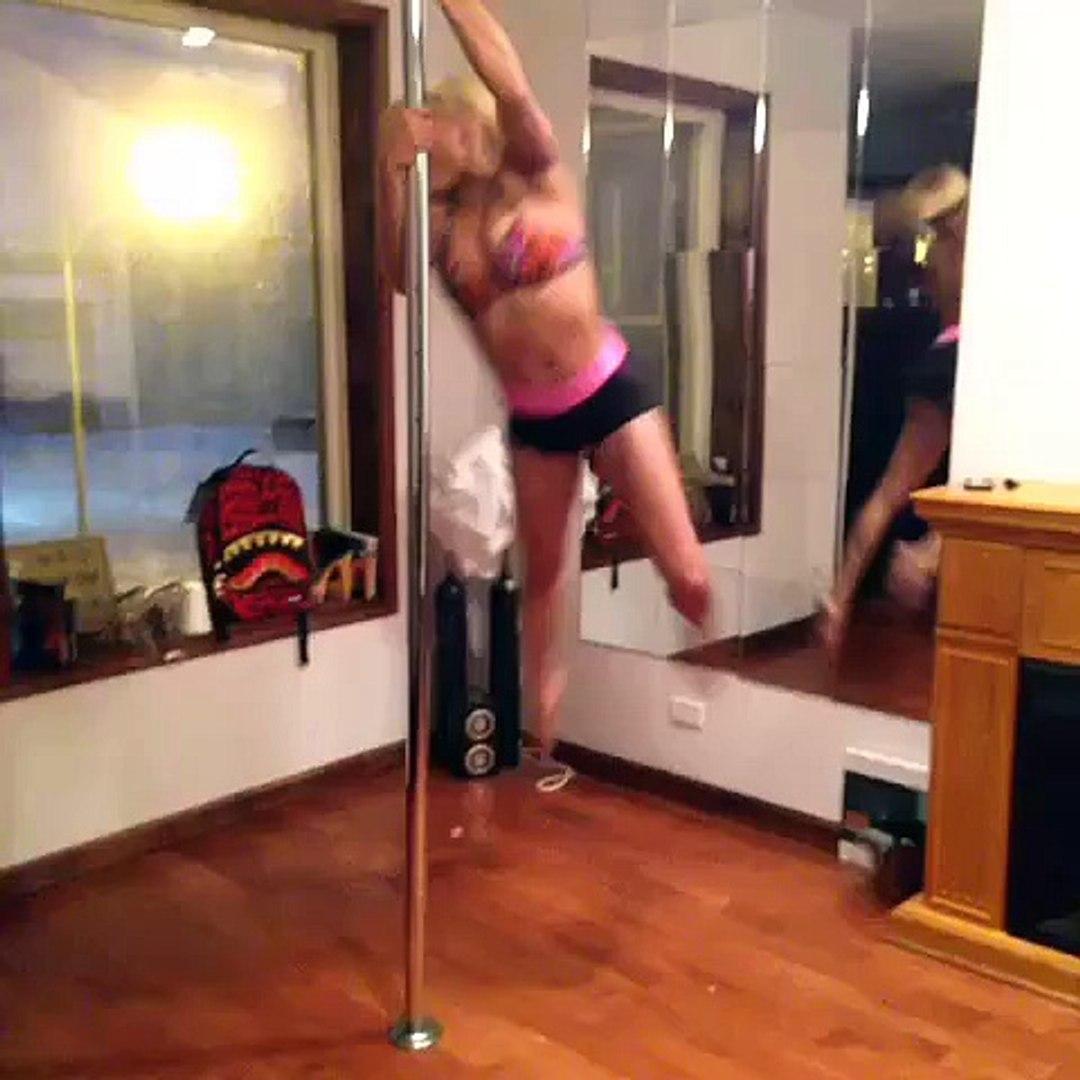 Stripper Fail