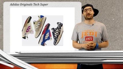 Parlez vous sneaker Programme sur la l'actualité de la basket.