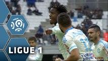 But Michy BATSHUAYI (21ème pen) / Olympique de Marseille - FC Lorient (1-1) - (OM - FCL) / 2015-16