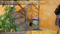 A vendre - Maison - Wasmes (7340)