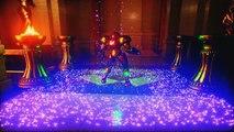 UNREAL ENGINE 4 - Samus Aran Metroid by CryZENx