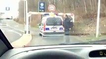 Policiers Stupides et Drôles (Humour)