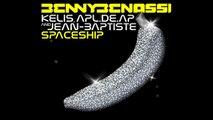 Benny Benassi Spaceship (ft. Kelis, apl.de.ap and Jean Baptiste) (Toxic Avenger Remix) Cov