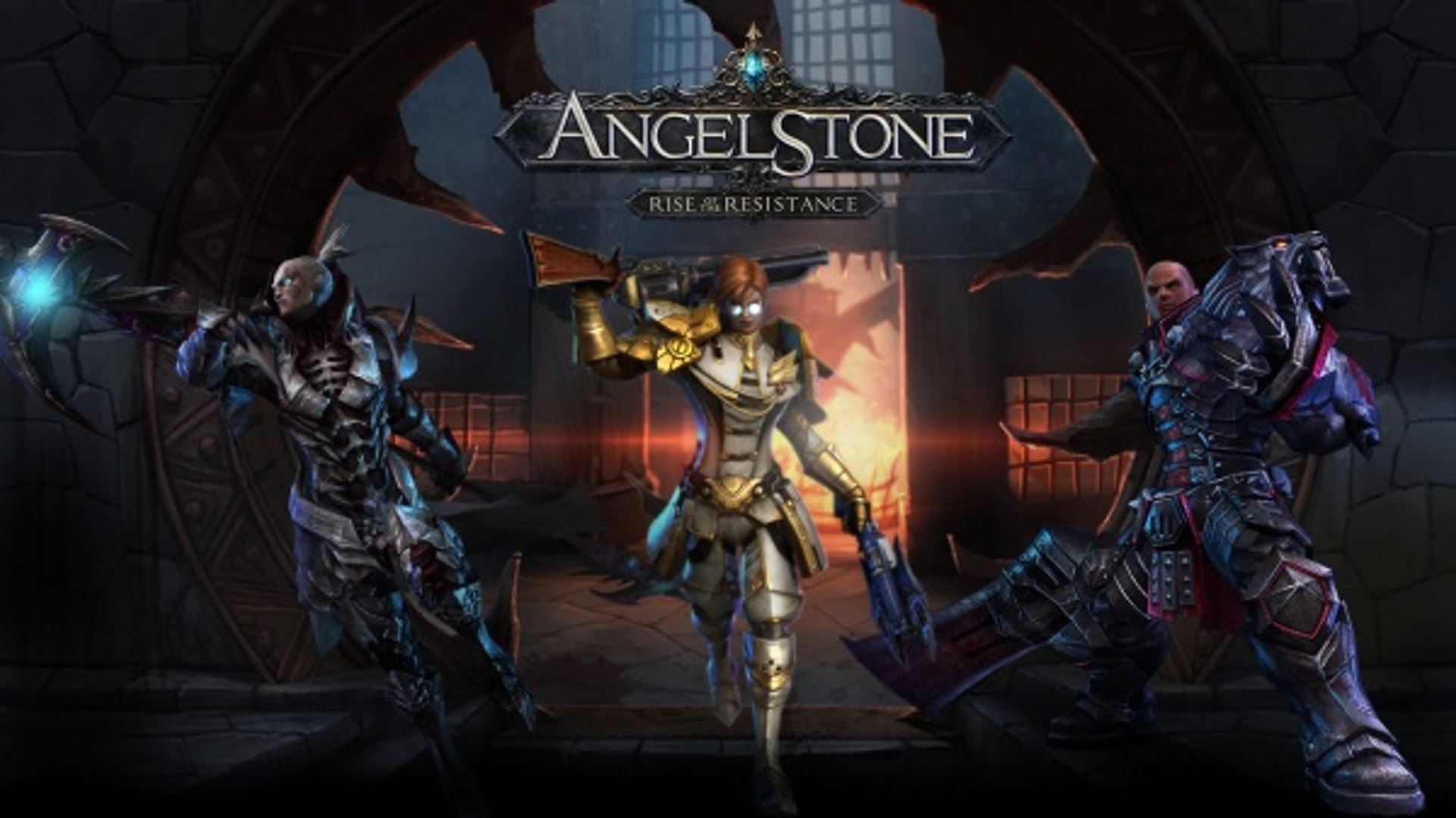 Angel Stone Cheats Hack engine ios android - video Dailymotion