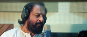 Yesudas - Ee Mazhathan - Making Song HD - Ennu Ninte Moideen