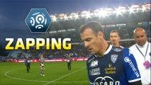 Zapping de la 10ème journée - Ligue 1 / 2015-16