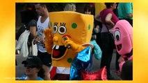 Top 20 Spongebob Squarepants Selfies Nr.1 Your Photos with Spongebob !