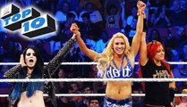 Top 10 Smack Down Crazy Moments October 2015 | WWE Top 10, Latest Oct.  2015