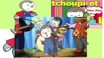 ☞ Tchoupi a lecole en francais compilation #1