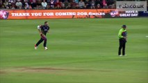 Watch Chris Gayle hit 151 not out in NatWest T20 Blast - video