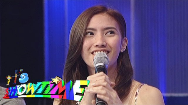 It's Showtime: Is Ms. Pastillas a bad influence?